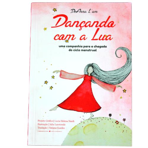 Dançando com a Lua  - DeAnna L'am -